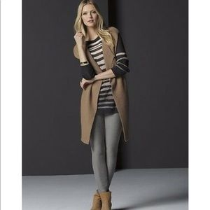 Nic+ Zoe harmony sweater vest